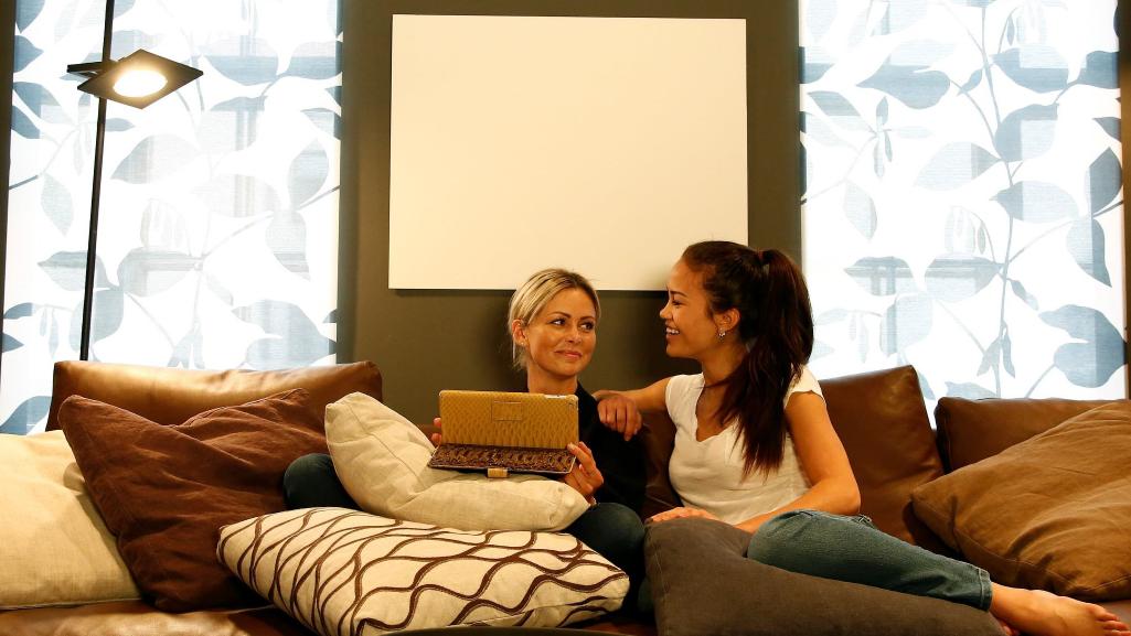 infrarotheizung heat4all bei ets scheibenreif. Black Bedroom Furniture Sets. Home Design Ideas